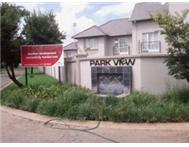2 Bedroom upstairs unit Klippoortje Boksburg