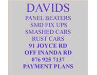 THINKING OF BUYING SMD CAR CAR MR DAVID