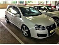 200KW 08 VW GOLF V GTI WITH SUNROOF!!!
