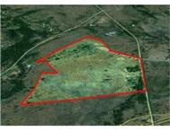 90ha Land for Sale in Bloemfontein