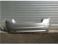 BMW REAR BUMPER RECONDITIONED