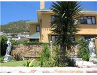 4 Bedroom House to rent in Fish Hoek