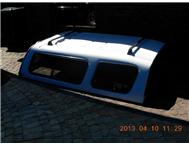 Mitsubishi Sky Top Canopy - For Sale
