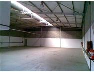 Industrial Warehouse & Factory Units In Laser Park To Let