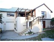 4 Bedroom House for sale in Kommetjie