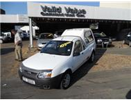 2010 Ford BANTAM 1.3 XL in Bakkies & 4x4s for sale Western Cape Cape Town - South Africa
