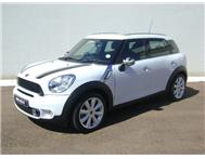 Mini - Cooper S Mark III Facelift (135 kW) Countryman
