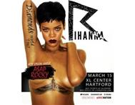 RIHANNA GOLDEN CIRCLE TICKETS!