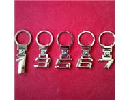 BMW Metal Key Ring Keychain High Quality R50 each