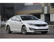 Kia Optima Special of R30 000