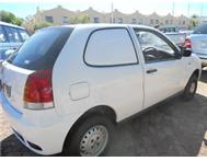 FIAT PALIO PANEL VAN NEW SPEC