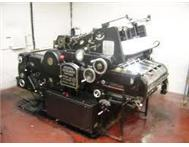 printing business complete with machinery and supplies