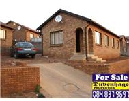 R 600 000 | House for sale in Atteridgeville Pretoria West Gauteng