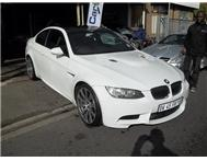 BMW - M3 (WL92) Coupe M-DCT M Dynamic
