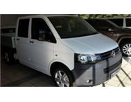 Brand new VW transporter T5 4motion 132kw