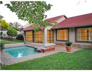 3 Bedroom House to rent in Rivonia