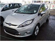 Ford - Fiesta 1.6 Sport 5 Door