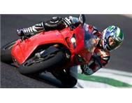 NEED AN INSURANCE QUOTE ON YOUR MOTORCYCLE?