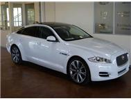 2012 JAGUAR XJL SUPERCHARGE SUPERSPORT LWB