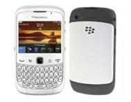 White Blackberry 9300 for sale.