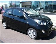 2011 KIA PICANTO 1.0LX (New Shape)