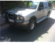 ISUZU KB260 PETROL FOR SALE R60000.00 NEG.
