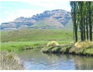 Farm for sale in Underberg