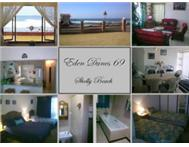 Holiday Apartment On The Beach - Eden Dunes 69
