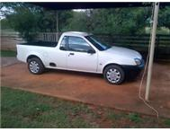 swop your superbike for my 2003 bantam bakkie