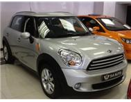 2012 Mini Cooper Countryman 1.6