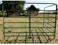 goat and sheep pens Potchefstroom