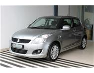 Suzuki - Swift 1.4 SE Auto