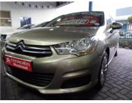 2011 Citroen C4 1.6 Vti Attraction