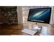 Apple iMac 27 Quad-Core Intel Core i7 3.4GHz 4GB RAM 1TB HD Durban