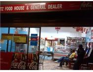 Prime site umbilo rd general dealer/takeaway