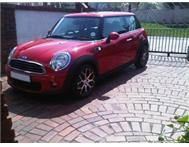 2012 Mini One 10500km as new.