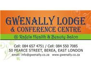 Gwenally Lodge Holiday Accommodatio...