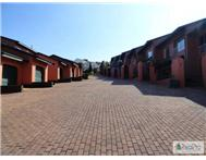 3 Bedroom Townhouse to rent in Kenmare Ext 4