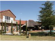 4 Bedroom House for sale in Klerksdorp Distrik