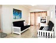The Beach House Self Catering Flatlet in Holiday Accommodation Western Cape Hartenbos - South Africa