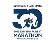 Pick n Pay Cape Times Knysna Forest Marathon