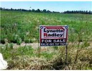 Vacant land / plot for sale in Vaaloewer