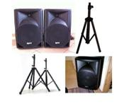Sound System for sale.
