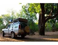 Landrover Discovery 2 Expedition Ready