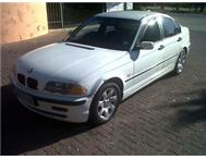 Fresh!!!! BMW 318i on sale not for sale. Cheap!!!!!!