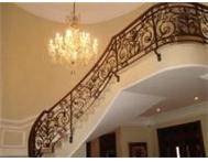 Wrought Iron & Metalwork