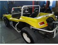 Beach Buggy VW 1600 Twin Port