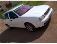 Must Go - 2000 VW Polo Playa Full service 1.4i