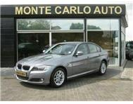 2011 BMW 3 SERIES 320i Manual (E90)