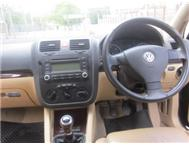 Comfort line VW Golf 5 for Sale
